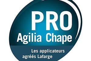 Ouest Chape partenaire Agilia pro